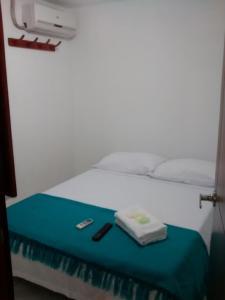 Hostal El Recreo, Guest houses  Barranquilla - big - 20
