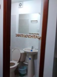 Hostal El Recreo, Guest houses  Barranquilla - big - 19
