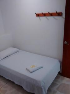 Hostal El Recreo, Guest houses  Barranquilla - big - 17