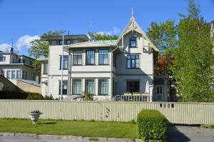 Chata Papli Villa Pärnu Estonsko