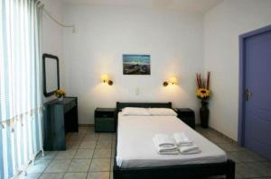 Soula Rooms Tinos