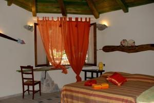 Umbria Volo Country Resort, Case vacanze  Montecastrilli - big - 2
