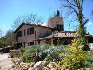 Umbria Volo Country Resort, Case vacanze  Montecastrilli - big - 60