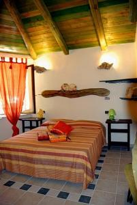 Umbria Volo Country Resort, Case vacanze  Montecastrilli - big - 5