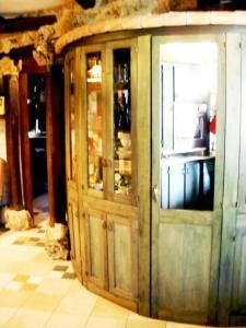 Umbria Volo Country Resort, Case vacanze  Montecastrilli - big - 6