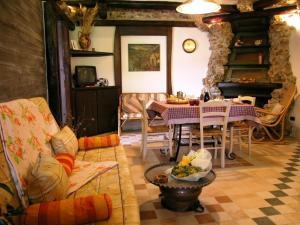 Umbria Volo Country Resort, Case vacanze  Montecastrilli - big - 8