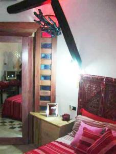 Umbria Volo Country Resort, Case vacanze  Montecastrilli - big - 9