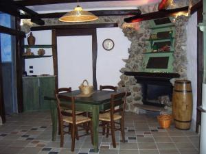 Umbria Volo Country Resort, Case vacanze  Montecastrilli - big - 10
