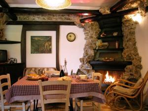 Umbria Volo Country Resort, Case vacanze  Montecastrilli - big - 11