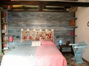 Umbria Volo Country Resort, Case vacanze  Montecastrilli - big - 12