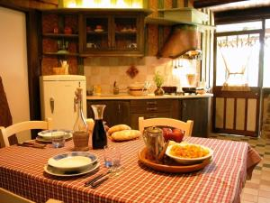 Umbria Volo Country Resort, Dovolenkové domy  Montecastrilli - big - 13