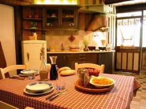 Umbria Volo Country Resort, Case vacanze  Montecastrilli - big - 13