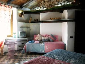 Umbria Volo Country Resort, Case vacanze  Montecastrilli - big - 15