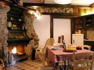 Umbria Volo Country Resort, Dovolenkové domy  Montecastrilli - big - 16