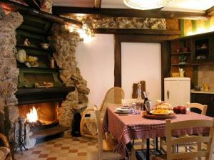 Umbria Volo Country Resort, Case vacanze  Montecastrilli - big - 16