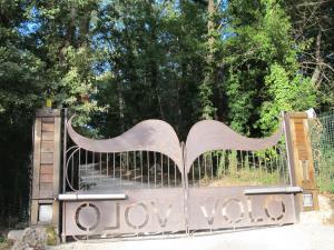 Umbria Volo Country Resort, Case vacanze  Montecastrilli - big - 64