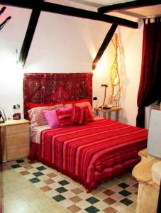 Umbria Volo Country Resort, Case vacanze  Montecastrilli - big - 17