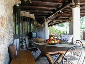 Umbria Volo Country Resort, Dovolenkové domy  Montecastrilli - big - 65