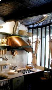 Umbria Volo Country Resort, Case vacanze  Montecastrilli - big - 18