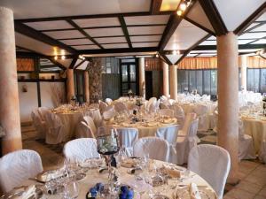 Umbria Volo Country Resort, Dovolenkové domy  Montecastrilli - big - 67