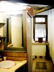 Umbria Volo Country Resort, Dovolenkové domy  Montecastrilli - big - 19