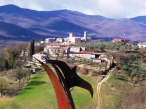 Umbria Volo Country Resort, Case vacanze  Montecastrilli - big - 68