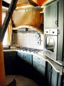 Umbria Volo Country Resort, Dovolenkové domy  Montecastrilli - big - 21