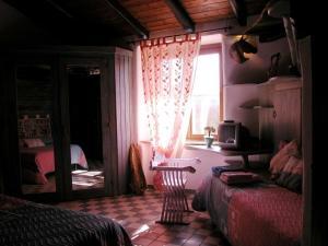 Umbria Volo Country Resort, Dovolenkové domy  Montecastrilli - big - 23