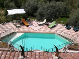 Umbria Volo Country Resort, Dovolenkové domy  Montecastrilli - big - 59