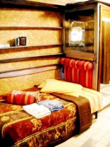 Umbria Volo Country Resort, Case vacanze  Montecastrilli - big - 25