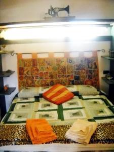 Umbria Volo Country Resort, Case vacanze  Montecastrilli - big - 26