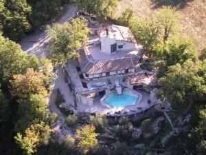 Umbria Volo Country Resort, Dovolenkové domy  Montecastrilli - big - 69