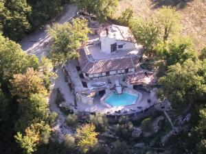 Umbria Volo Country Resort, Case vacanze  Montecastrilli - big - 69