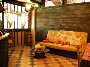 Umbria Volo Country Resort, Dovolenkové domy  Montecastrilli - big - 27