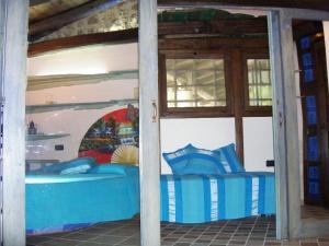 Umbria Volo Country Resort, Dovolenkové domy  Montecastrilli - big - 28