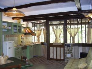 Umbria Volo Country Resort, Dovolenkové domy  Montecastrilli - big - 29