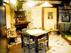 Umbria Volo Country Resort, Case vacanze  Montecastrilli - big - 30