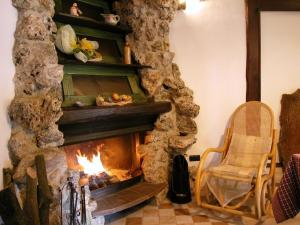 Umbria Volo Country Resort, Dovolenkové domy  Montecastrilli - big - 31