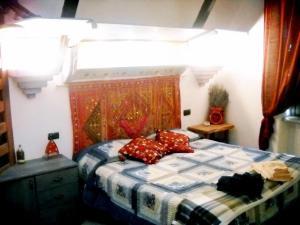 Umbria Volo Country Resort, Dovolenkové domy  Montecastrilli - big - 32