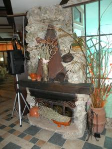 Umbria Volo Country Resort, Case vacanze  Montecastrilli - big - 70