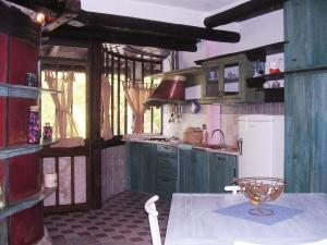 Umbria Volo Country Resort, Dovolenkové domy  Montecastrilli - big - 33