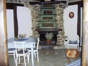 Umbria Volo Country Resort, Case vacanze  Montecastrilli - big - 42