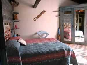 Umbria Volo Country Resort, Dovolenkové domy  Montecastrilli - big - 40