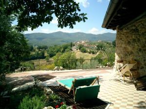 Umbria Volo Country Resort, Dovolenkové domy  Montecastrilli - big - 72