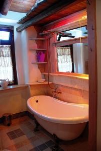 Umbria Volo Country Resort, Dovolenkové domy  Montecastrilli - big - 39