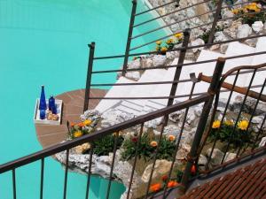 Umbria Volo Country Resort, Dovolenkové domy  Montecastrilli - big - 58