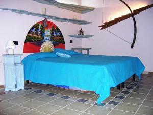 Umbria Volo Country Resort, Dovolenkové domy  Montecastrilli - big - 34