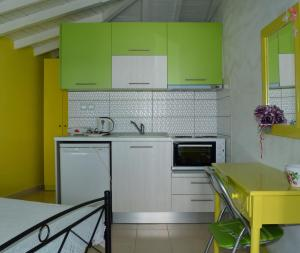 Studios Soula, Apartmány  Alonnisos Old Town - big - 23