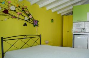Studios Soula, Apartmány  Alonnisos Old Town - big - 34