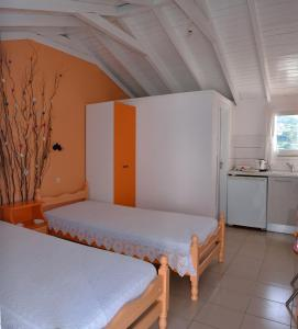 Studios Soula, Apartmány  Alonnisos Old Town - big - 36